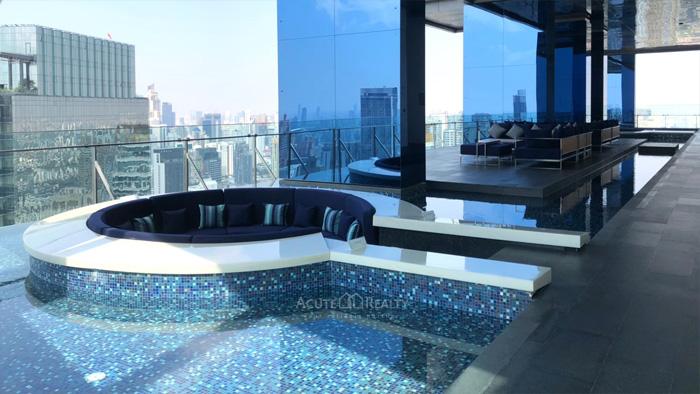 Condominium  for rent Marque Sukhumvit Sukhumvit 39 image26