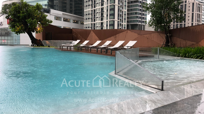 公寓  for sale & for rent Marque Sukhumvit Sukhumvit Rd. image30