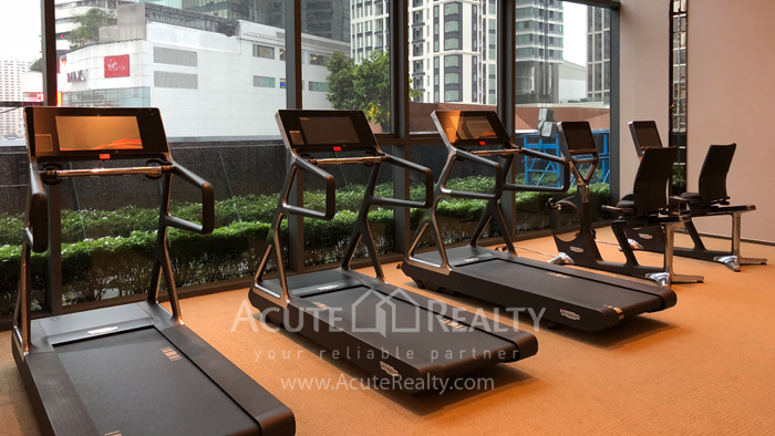 公寓  for sale & for rent Marque Sukhumvit Sukhumvit Rd. image31