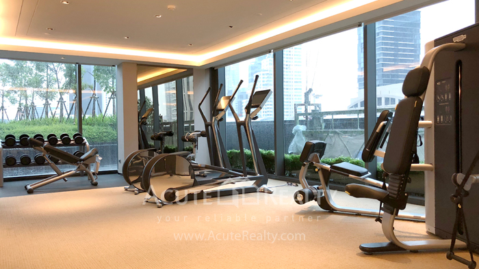 Condominium  for rent Marque Sukhumvit Sukhumvit 39 image25