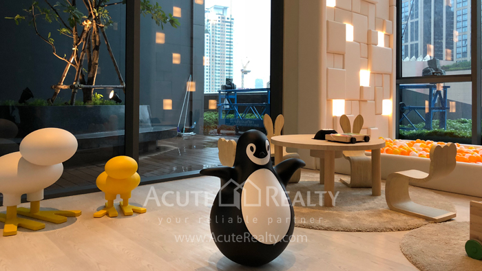 公寓  for sale & for rent Marque Sukhumvit Sukhumvit Rd. image33