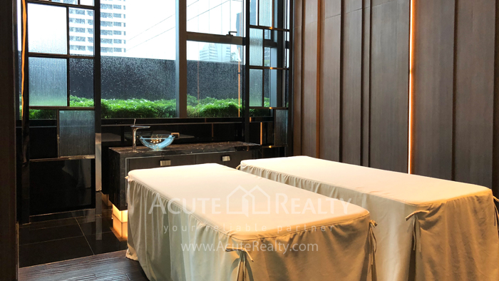 公寓  for sale & for rent Marque Sukhumvit Sukhumvit Rd. image34