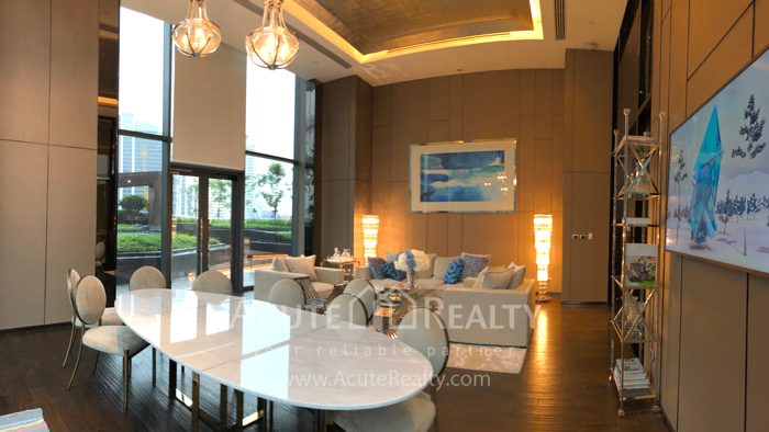 公寓  for sale & for rent Marque Sukhumvit Sukhumvit Rd. image35