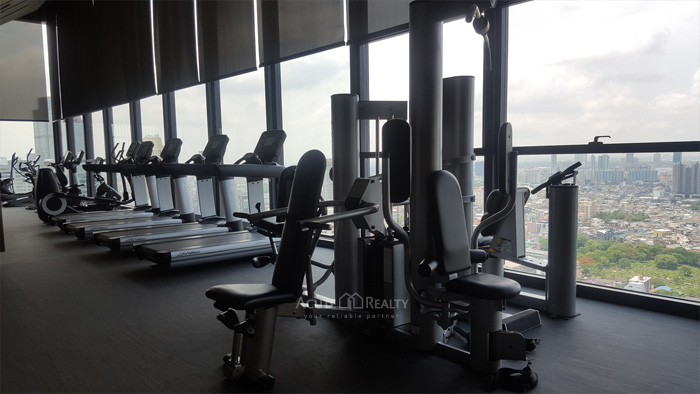 Condominium  for sale & for rent The Diplomat Sathorn Sathorn image21