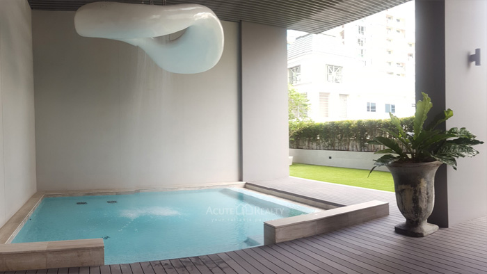 Condominium  for rent The Diplomat Sathorn Sathorn image16