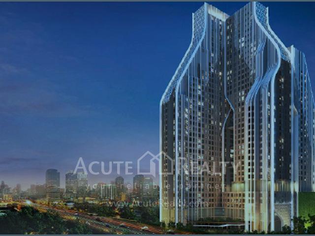 Condominium  for sale & for rent Ideo Q Chula-Samyan Rama 4 image15