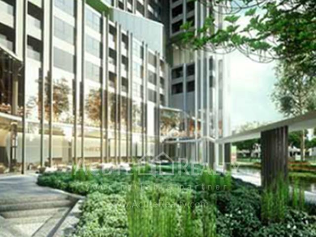 Condominium  for sale & for rent Ideo Q Chula-Samyan Rama 4 image17