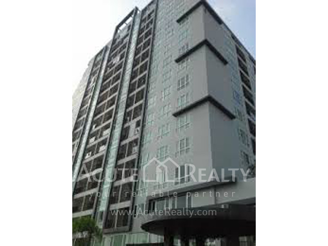 Condominium  for rent 15 Sukhumvit Residences Sukhumvit 15 image7
