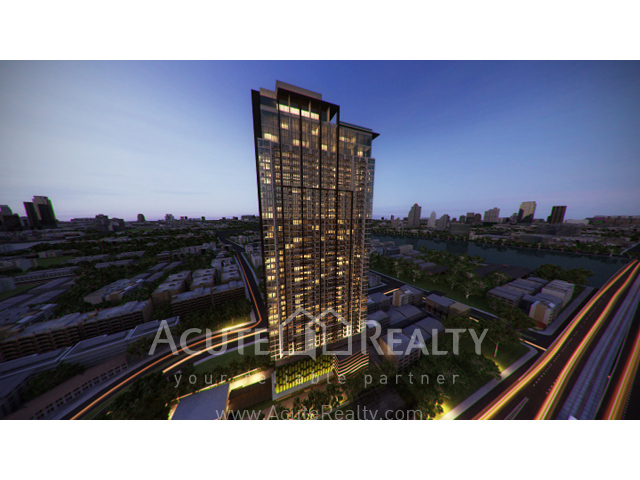 Condominium  for rent 15 Sukhumvit Residences Sukhumvit 15 image8