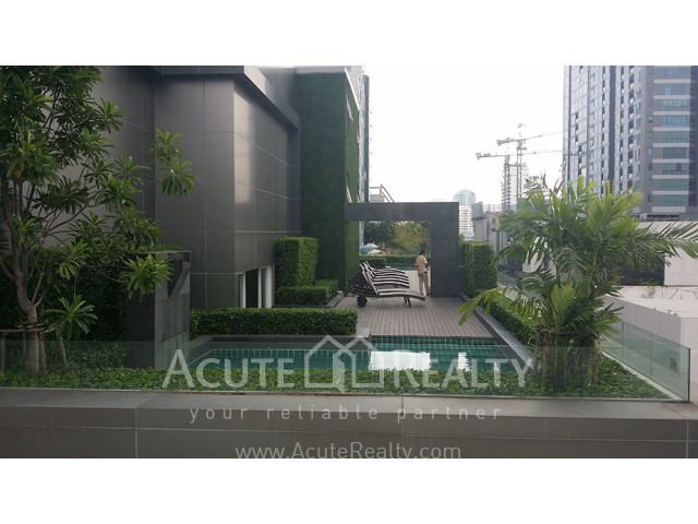 Condominium  for rent 15 Sukhumvit Residences Sukhumvit 15 image11