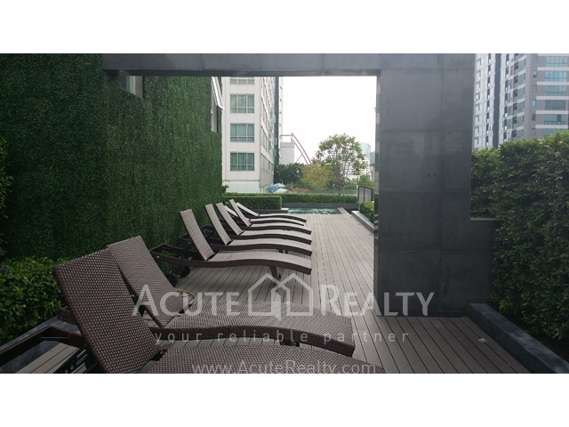 Condominium  for rent 15 Sukhumvit Residences Sukhumvit 15 image12