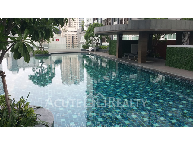 Condominium  for rent 15 Sukhumvit Residences Sukhumvit 15 image13