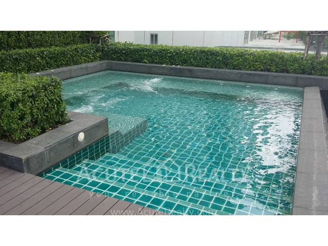 Condominium  for rent 15 Sukhumvit Residences Sukhumvit 15 image14