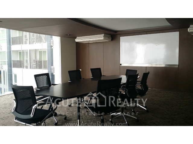 Condominium  for rent 15 Sukhumvit Residences Sukhumvit 15 image15