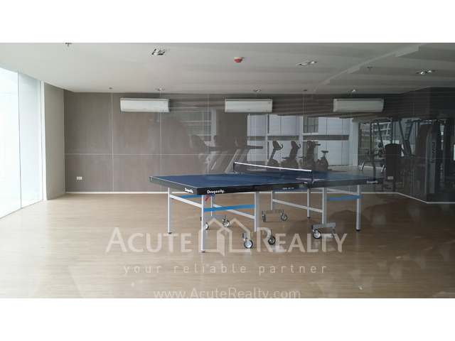 Condominium  for rent 15 Sukhumvit Residences Sukhumvit 15 image16