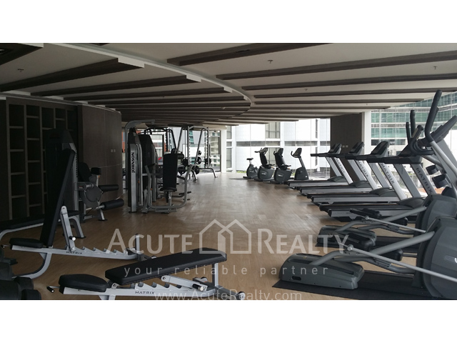 Condominium  for rent 15 Sukhumvit Residences Sukhumvit 15 image17