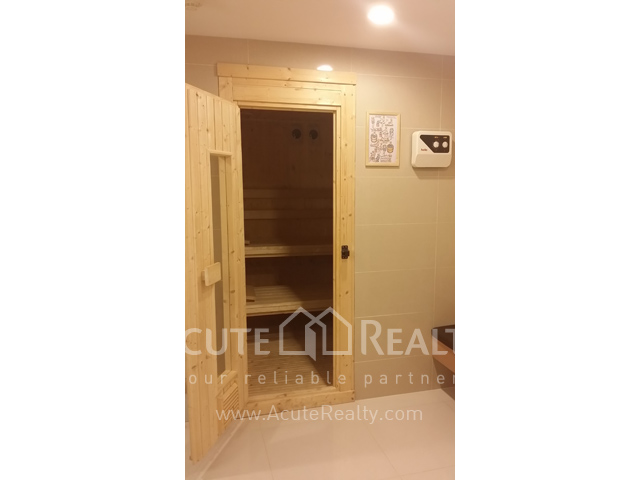Condominium  for rent 15 Sukhumvit Residences Sukhumvit 15 image20