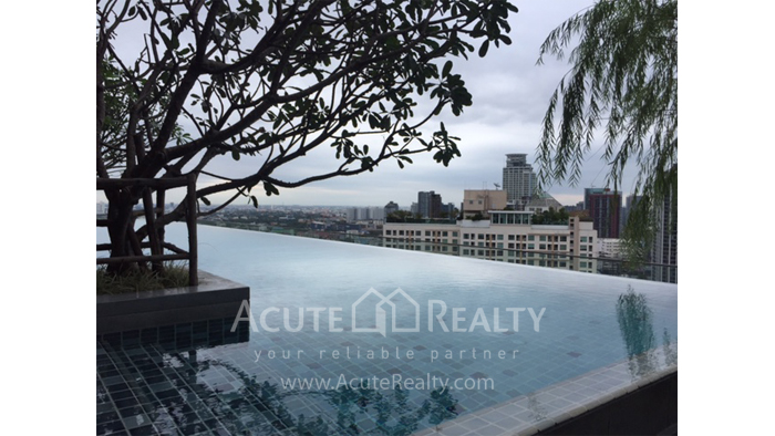Condominium  for sale The Lofts Ekkamai Sukhumvit image10