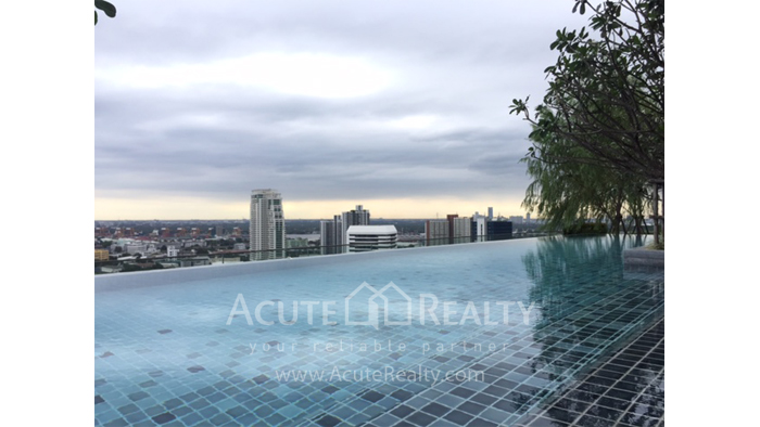 Condominium  for sale The Lofts Ekkamai Sukhumvit image11