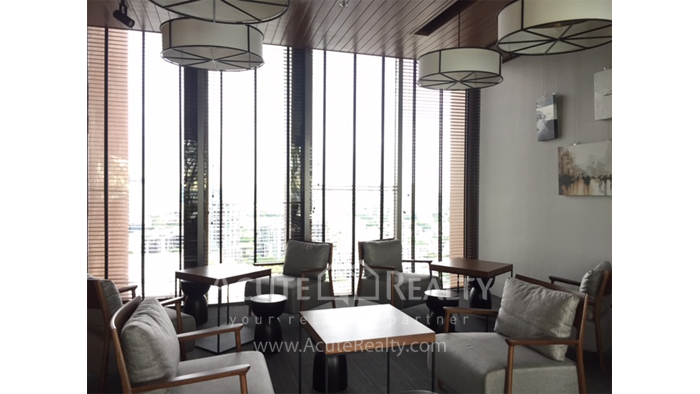 Condominium  for sale The Lofts Ekkamai Sukhumvit image14