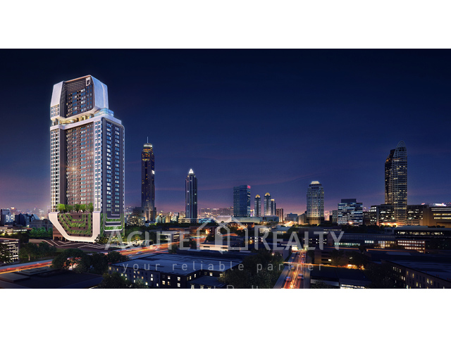 Condominium  for sale Ideo Q Siam-Ratchathewi Ratchathewi image10