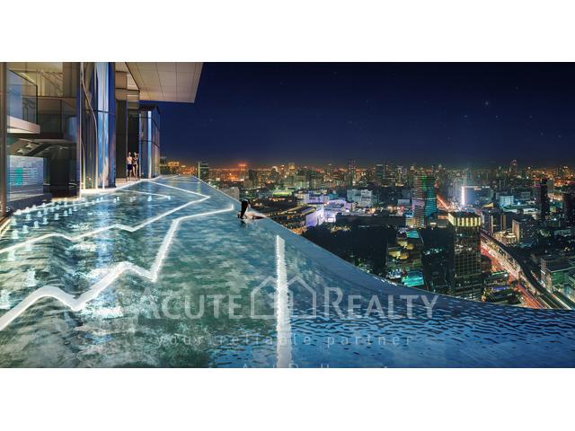 Condominium  for sale Ideo Q Siam-Ratchathewi Ratchathewi image12
