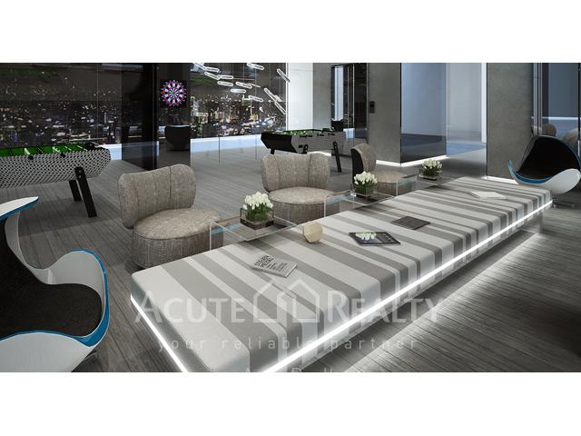 Condominium  for sale Ideo Q Siam-Ratchathewi Ratchathewi image16