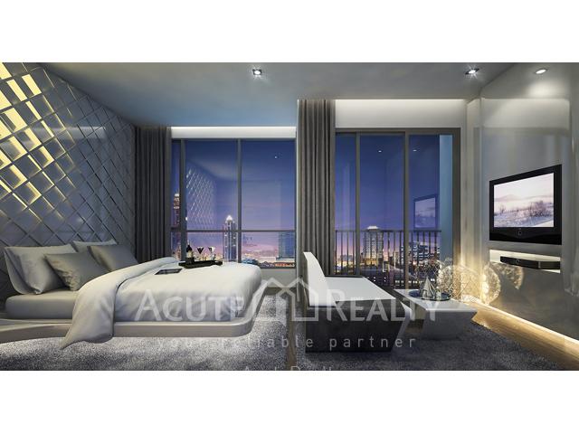 Condominium  for sale Ideo Q Siam-Ratchathewi Ratchathewi image20