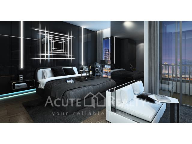Condominium  for sale Ideo Q Siam-Ratchathewi Ratchathewi image21