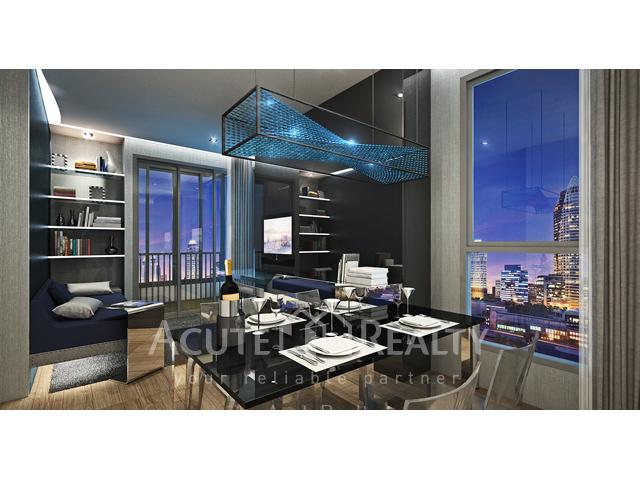 Condominium  for sale Ideo Q Siam-Ratchathewi Ratchathewi image23