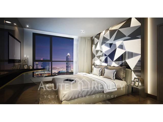 Condominium  for sale Ideo Q Siam-Ratchathewi Ratchathewi image24