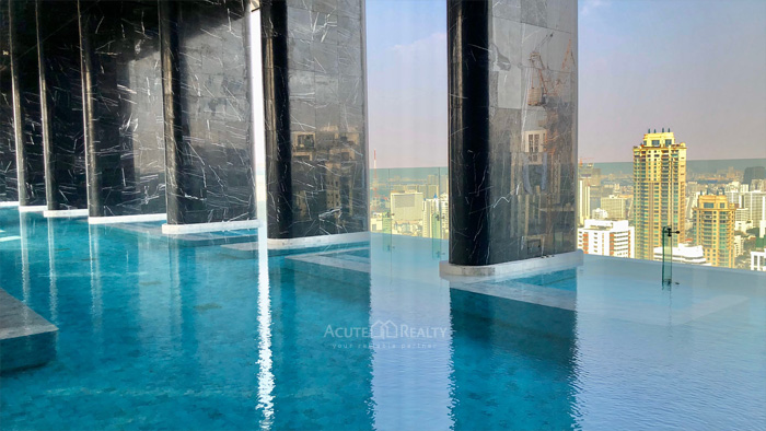 Condominium  for rent Ashton Asoke Asoke image12