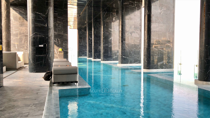 Condominium  for rent Ashton Asoke Asoke image13