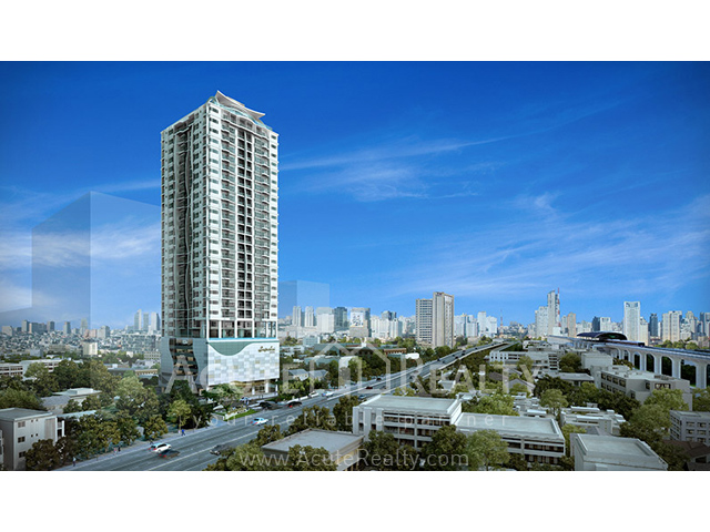 Condominium  for sale Supalai Elite @Phayathai Phayathai image6