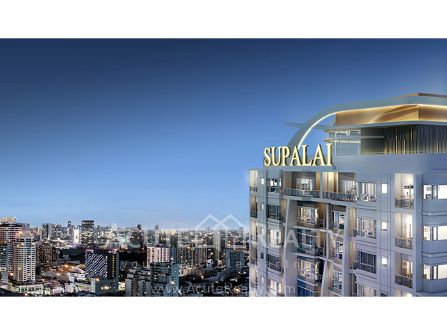 Condominium  for sale Supalai Elite @Phayathai Phayathai image7