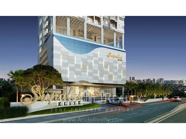 Condominium  for sale Supalai Elite @Phayathai Phayathai image8