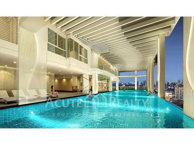 Condominium  for sale Supalai Elite @Phayathai Phayathai image9
