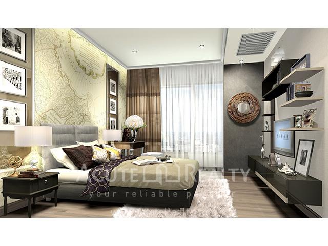 Condominium  for sale Supalai Elite @Phayathai Phayathai image12