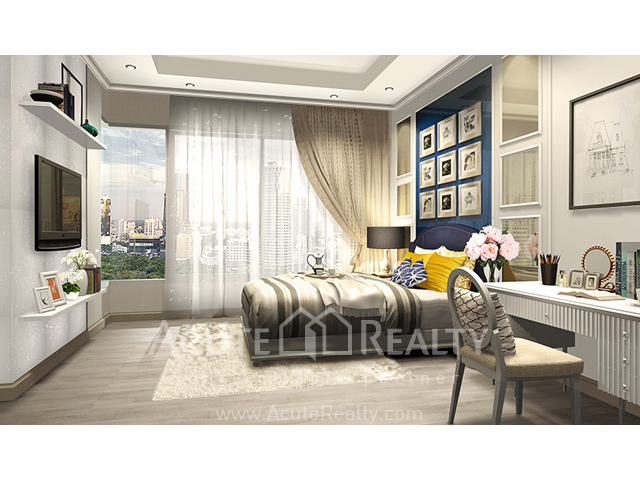 Condominium  for sale Supalai Elite @Phayathai Phayathai image13
