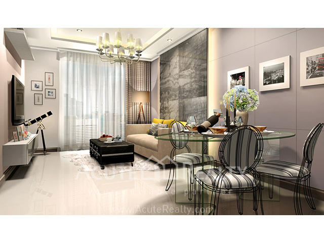 Condominium  for sale Supalai Elite @Phayathai Phayathai image14