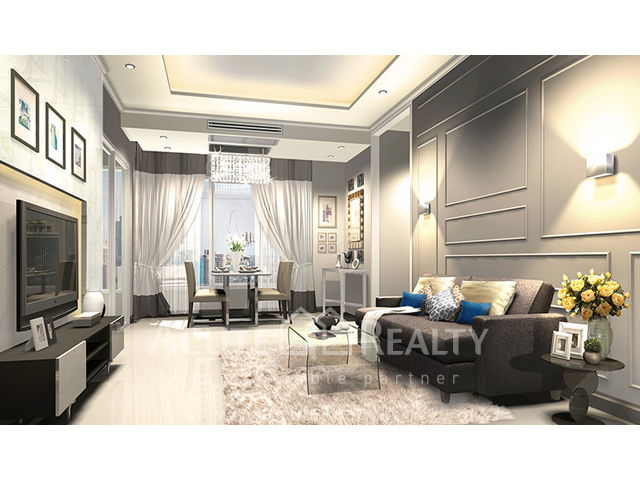 Condominium  for sale Supalai Elite @Phayathai Phayathai image15