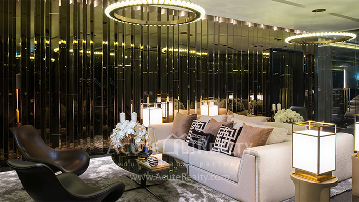 Condominium  for sale Nye by Sansiri Krungthonburi image16