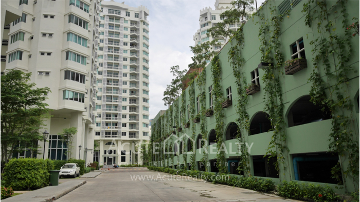 Condominium  for sale Supalai Wellington Ratchada image1