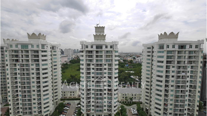 Condominium  for sale Supalai Wellington Tiamruammit, Ratchadapisek image12