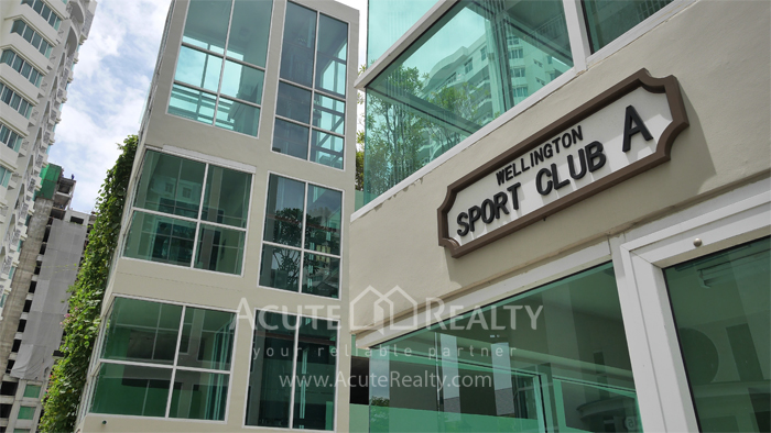 Condominium  for rent Supalai Wellington Ratchadaphisek image3