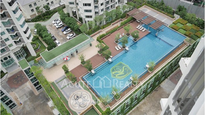 Condominium  for sale Supalai Wellington Ratchadaphisek image9