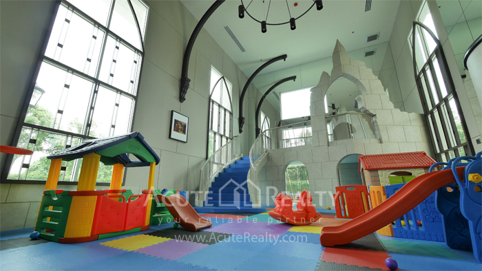Condominium  for sale Supalai Wellington Ratchadaphisek image11