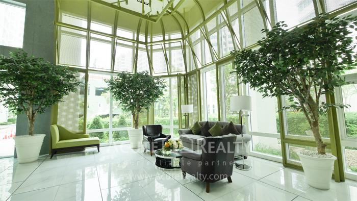 Condominium  for sale Supalai Wellington Tiamruammit, Ratchadapisek image17