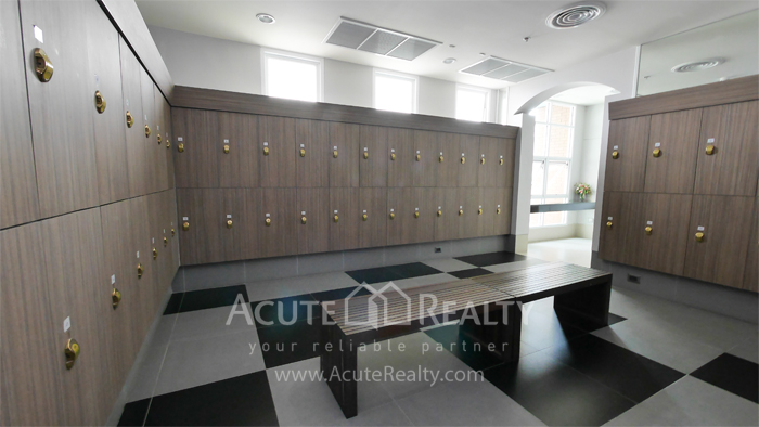 Condominium  for rent Supalai Wellington Ratchadaphisek image10