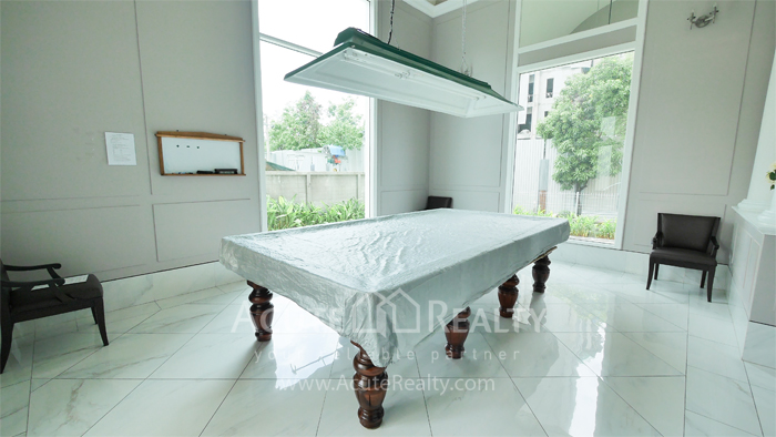 Condominium  for rent Supalai Wellington Ratchadapisek image11